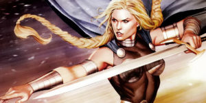 Marvel-Comics-Valkyrie